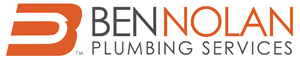 Ben Nolan Plumbing Services Logo